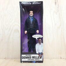 "Dennis Miller Talking 12"" Figure Doll in Box"