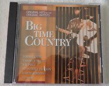 Big Time Country CD Music CD