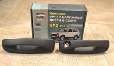 Lada Niva Euro Handles Kit Tunning Up to 2010 Year