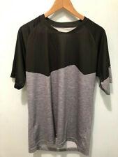 Giant Transfer S/S Jersey Large Black/Grey