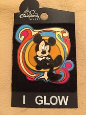 Disney Collector Pin 6398 DCA - Secret Agent Mickey Mouse Pin Event LE 3600