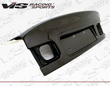 Civic 96-00 2 door Honda csl VIS Racing Carbon Fiber Trunk 96HDCVC2DCSL-020C