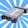Hantek Digital PC USB Multimeter Oscilloscope 4Channels 200MHz 1GSa/s 8bits 64K