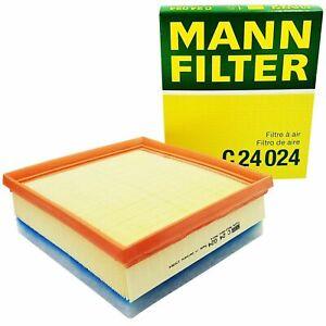 Mann Air Filter C24024 fits BMW 4 Series F32, F82 420d