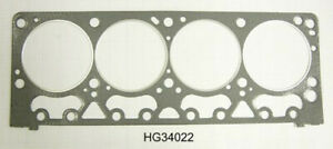 ROL HG34022 Head Gasket for 1999-2000 Dodge Truck 5.9L 360 CID V8 Engine