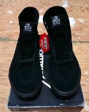 Vans X Metallica Deconstruct Hi Size 9 iron maiden supreme wtaps syndicate