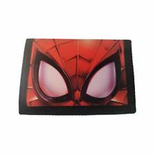 Children's Spider-Man Tri-Fold Wallet