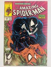 The Amazing Spider-Man #316 (Jun 1989, Marvel), Venom, Todd McFarlane