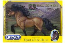 Breyer Svali Fra Tjorn 1754 - Traditional Horse - New In Box Rare Icelandic Pony