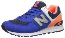 new balance ML574SRD Shoe BLUE MENS US SIZES ML574SRD