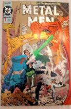 Metal Men 1 (DC 1993) NM