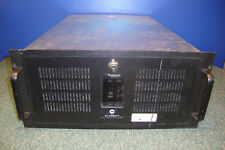 Gateway 1200 5U Dual P3 700Mhz 512Mb Vintage Telephony Server 2x Rps-2800 P/S