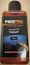 Pikepro Winterized Trout Oil 150ml