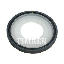 Engine Crankshaft Seal-GAS Rear Timken 100085