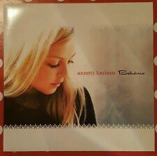 Vinyl - Annett Louisan - Boheme - limitiert - ausverkauft - neu & ungespielt TOP