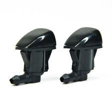 2PCS Windshield Washer Water Jet Nozzle For Toyota Sienna Corolla Tundra USA