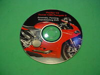 POCHER 1/4 DUCATI 1299 PANIGALE S ASSEMBLY, PAINTING & SUPERDETAILING DVD