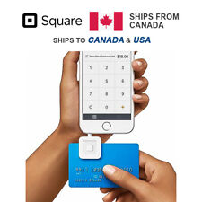 Square Credit Card Reader for iPhone, iPad and Android Top Quality Cards Shop