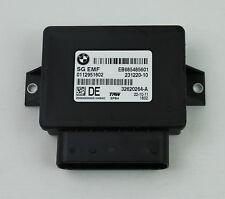 BMW F10 F11 F12 M5 M6 EMF BRAKE CONTROL MODULE EB685485601 6854856 32620264 OEM