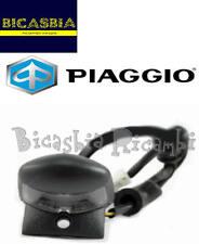 583332 PIAGGIO ORIGINAL PHARE LUMIÈRE PLAQUE D'IMMATRICULATION 125 FLY/FLY E3 (