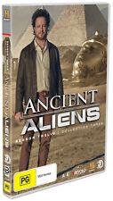 Ancient Aliens DVD - Season 12 Collection 2 (pal 3 Disc Set) Post
