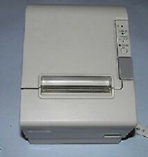 Refurbished MICROS EPSON TM-T88IV Thermal Network Receipt Printer M129H Warranty