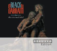 Black Sabbath : The Eternal Idol CD (2010) ***NEW***