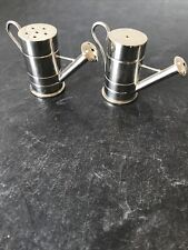 Salt & Pepper Watering Can  Pots
