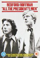 All The Presidents Men [DVD][Region 2]
