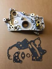 EP198 Oil Pump Fit Mitsubishi Galant/ Eclipse 90/91, Mirage 91/92 Various Colts