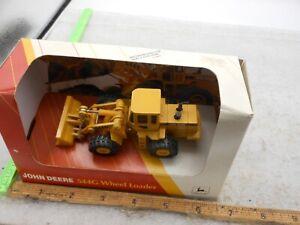 Ertl John Deere 1/64 544G Wheel Loader NEW #5539