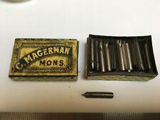 Dip Pen Nibs | C. Magerman Mons • No 51 Xf/F Flex