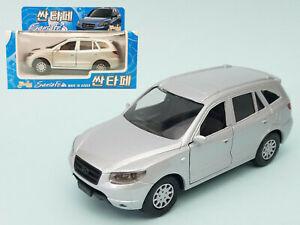 1:34 Hyundai Santa Fe  Diecast Model Car by SunLin