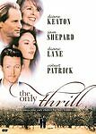 The Only Thrill (DVD)