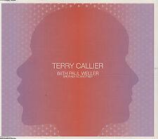 PAUL WELLER Terry Callier Brother UK CD Single THE JAM