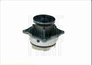 FOR MAZDA TRIBUTE 2.0i 2001-2004 NEW WATER PUMP OE QUALITY