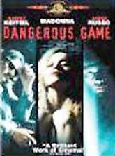 Dangerous Game (DVD, 2005)