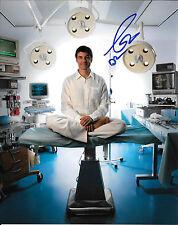 GFA The Dr. Oz Show * MEHMET OZ *  Signed 8x10 Photo AD4 PROOF COA
