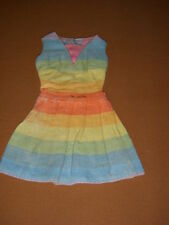 Vintage 1965 Mattel, Original Barbie Fun 'N Games Dress #1619!