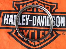"Harley WL WLA WR XA Felge 18"" Hintere Rim 18 inches rear Flathaed Custom Bobber"