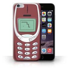 Étuis, housses et coques iPhone 6 pour téléphone mobile et assistant personnel (PDA) Nokia
