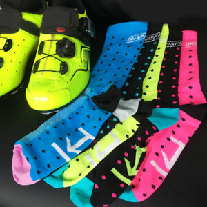 Sports Socks Professional Bike Cycling Breathable Running Outdoor Sport
