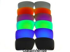 Replacement Lens Oakley Eyepatch 1&2 Sunglasses Black&Blue&Green&Purple&Red&Gray