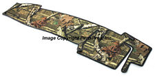 NEW Mossy Oak Break-Up Infinity Camo Camouflage Dash Mat Cover / 1998-04 TACOMA
