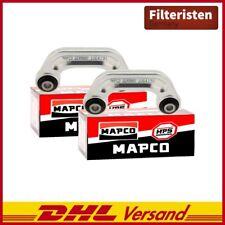 2X MAPCO VERSTÄRKT KOPPELSTANGE STABI Audi A6 4F2, C6 A6 Avant 4F5, C6 A8 Vorme