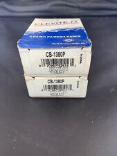 Clevite AL Main Bearings STD Focus 00-04 Zetec 2.0L MS-2208A MS-2208A