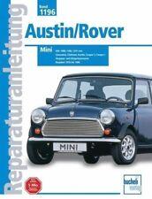 Austin/ Rover Mini 850, 1000, 1100, 1275 ccm - 9783716819128 PORTOFREI