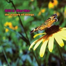 Bill & Martha Bless-The Nature of Things (US IMPORT) CD NEW