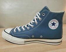 Converse CTAS 70 Hi Chuck Taylor 70s All Star size 12 Blue Coast Retro  Classic 5181c3f6d