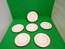 Wedgwood California Side Plates x 6